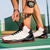 Beita High Upper Basketball Shoes Sneakers Men