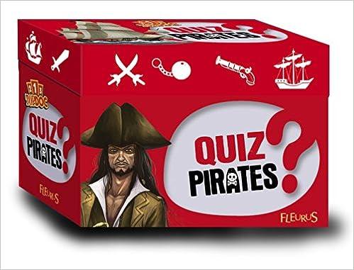 Téléchargez gratuitement le livre pdf Quiz pirates 2215154888 DJVU by Jean-Michel Billioud