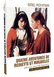 """Afficher """"Quatre aventure de reinette et mirabelle"""""""