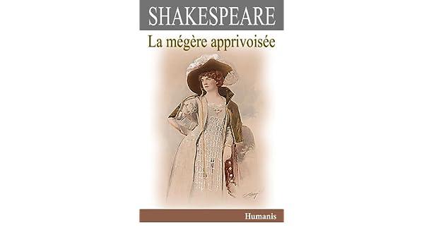 La comédie des erreurs (augmenté, annoté et illustré) (Shakespeare t. 3) (French Edition)