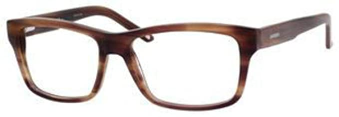 Amazon.com: Carrera 6190 Eyeglass Frames CA6190-0AB8-5416 - Havana ...