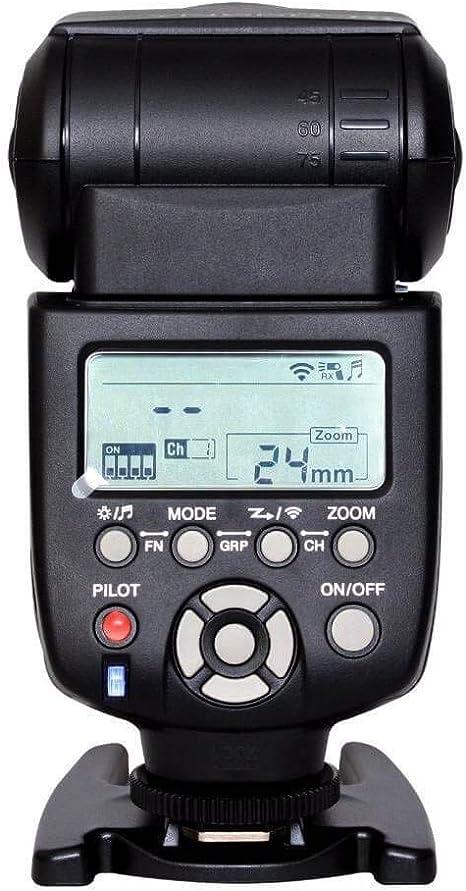 Youngnuo Yn560 Mark Iii Yn 560 Iii Flash Black Elektronik