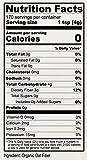 Anthony's Organic Oat Fiber, 1.5 lb, Gluten