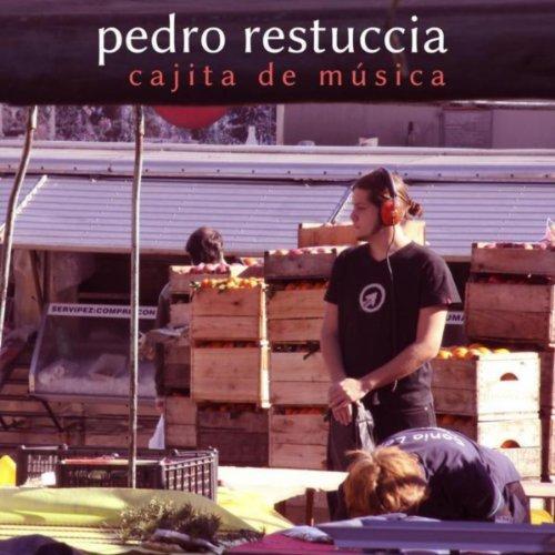 Amazon.com: Anaquel: Pedro Restuccia: MP3 Downloads