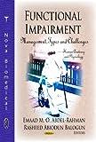 Functional Impairment, , 1620814102