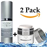 best serum skin care Organic Anti Aging Skin Care Set for Men & Women - Vitamin C Serum & Retinol Moisturizer - This Will Be Your Best Daily Skin Care Routine