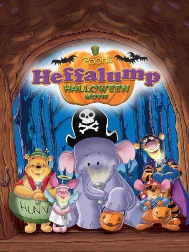 Pooh's Heffalump Halloween ()