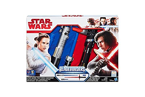 Star Wars BladeBuilders The Force Awakens Duel Battler