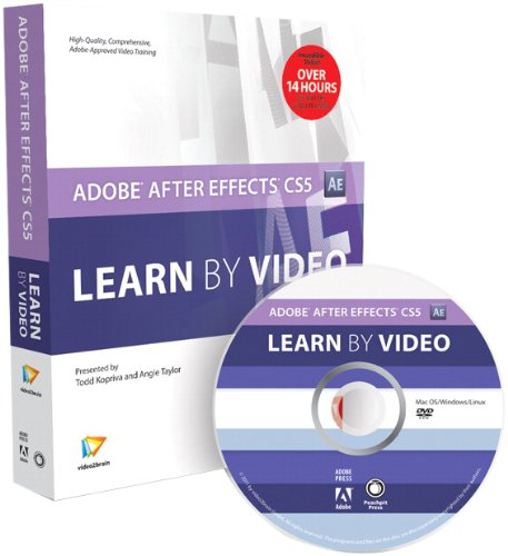 Adobe After Effects Cs5 - 8