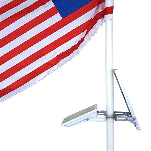 Diameter Flagpole - 7