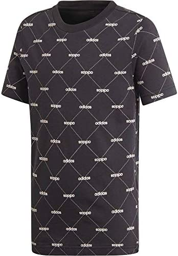 adidas CF T-Shirt Kinder