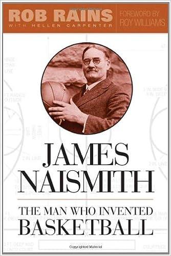 Amazon.com: James Naismith: The Man Who Invented Basketball ...