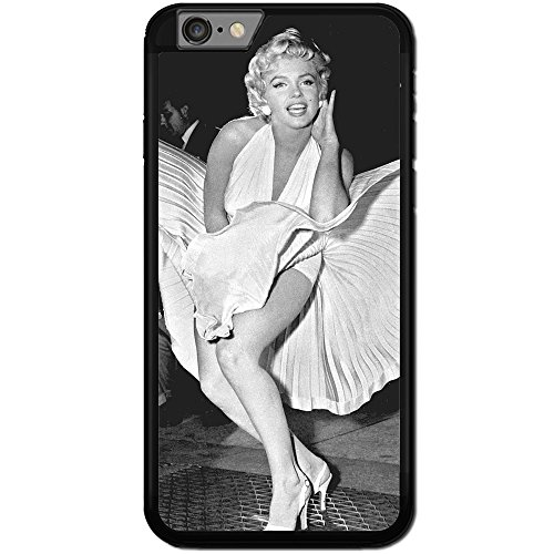 Dress 7 Phone For Cover Case iPhone Marylin q5Xwptw