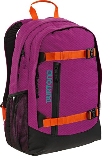 Burton Women's Day Hiker Backpack, Tropic Diamond Rip Review