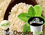 Van Houtte WHITE CHOCOLATE MINT - 12 k-cups
