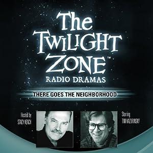 There Goes the Neighborhood Audiobook