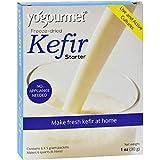 Yogourmet Freeze-Dried Kefir Starter - 1 oz (Pack of 2)