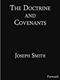 The Doctrine and Covenants (Best Navigation, Active TOC)