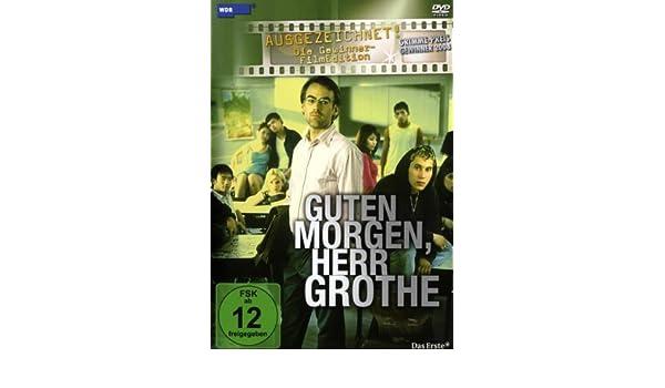 Amazoncom Guten Morgen Herr Grothe Movies Tv
