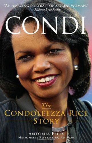 Condi: The Condoleezza Rice Story