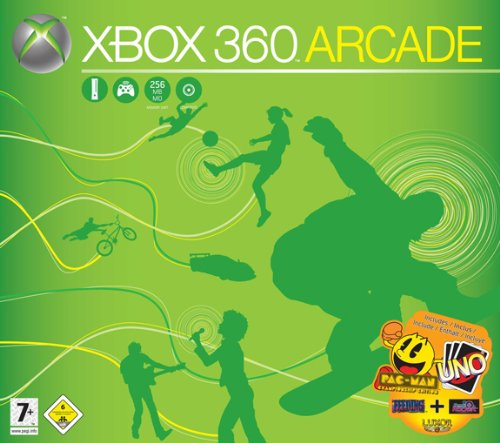 Xbox 360 Arcade Console, used for sale  Delivered anywhere in USA
