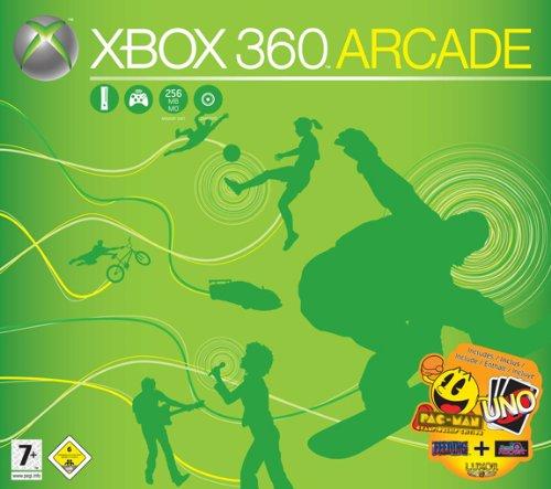 Xbox 360 20gb Hdd - Xbox 360 Arcade Console