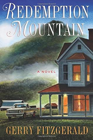 book cover of Redemption Mountain