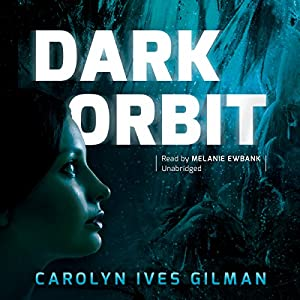 Dark Orbit Audiobook