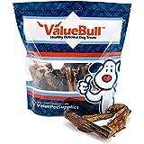 ValueBull Dog Treats, Lamb Lung Sticks, 1 Pound