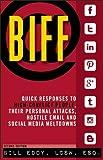 Biff, Bill Eddy, 1936268728