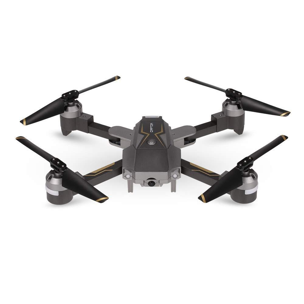 ElevenY Mini Selfie plegable Drone X-Pack 8 2.0MP Cámara Drone ...