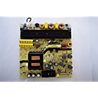 JVC LT-55UE76 TV5502-ZC02-01 POWER SUPPLY 4640