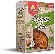 Açúcar de Coco Grings 150g