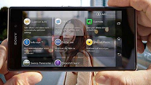 Sony Xperia Z1 5
