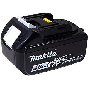 Batería para Makita BTW2514000mAh Original, 18V, Li-Ion [batería herramienta electroportátiles]