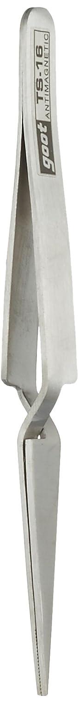 Goot Reverse tweezer small TS-16