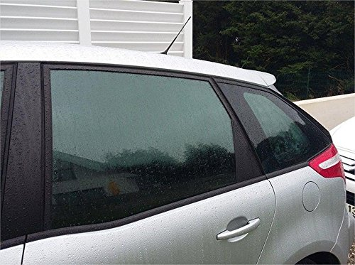 Car Sunprotection privacy shades tints Cooper Clubman from 14 Item 56127-6
