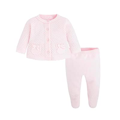27805a544 Mayoral Two Piece Sweater Pant Set