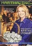 Martha, Inc