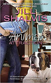 Book Animal Attraction (Animal Magnetism Novels)