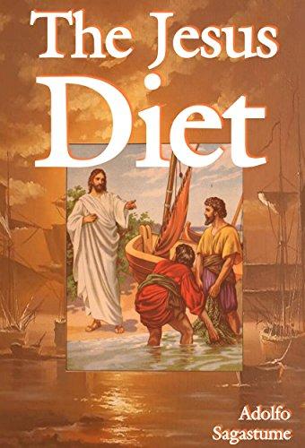 The Jesus Diet