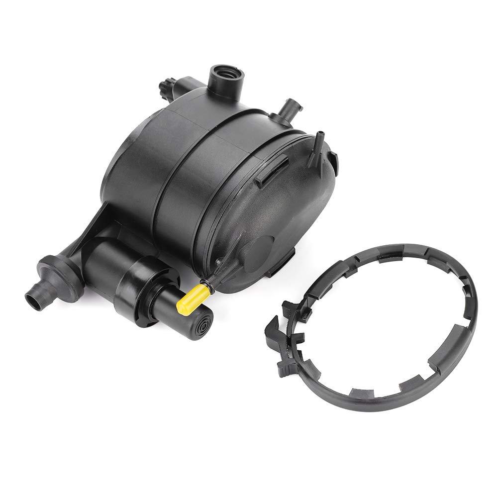 Amazon.com: Keenso Black ABS Fuel Filter Housing for Xsara Berlingo Peugeot 206 306 Partner Expert 1.9D DW8 FC446 191144: Automotive