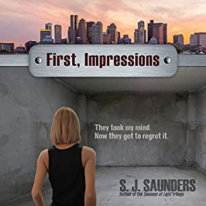 First, Impressions Hörbuch