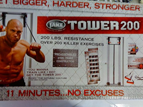 Body 556869 Tower Full Body Exercise product image