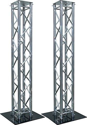 Global-Truss-Dual-705Ft-Vertical-Totem-System