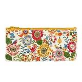 Blue Q – Flower Field Pencil Case, Bags Central