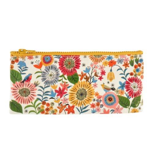 Blue Q – Flower Field Pencil Case, Bags Central