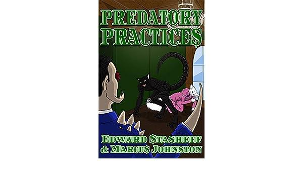 Predatory Practices (English Edition) eBook: Edward Stasheff ...