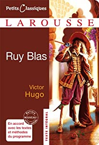 Ruy Blas (in French) Classiques Larousse (French Edition)