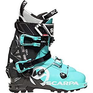 SCARPA GEA Alpine Touring Boot – Women's